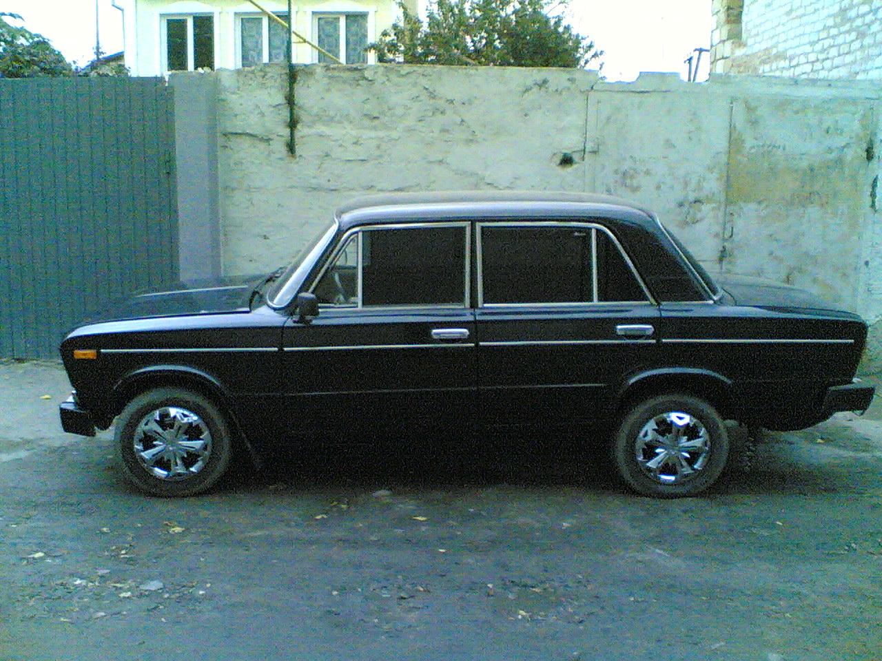 Авто ваз 2106 фото 1